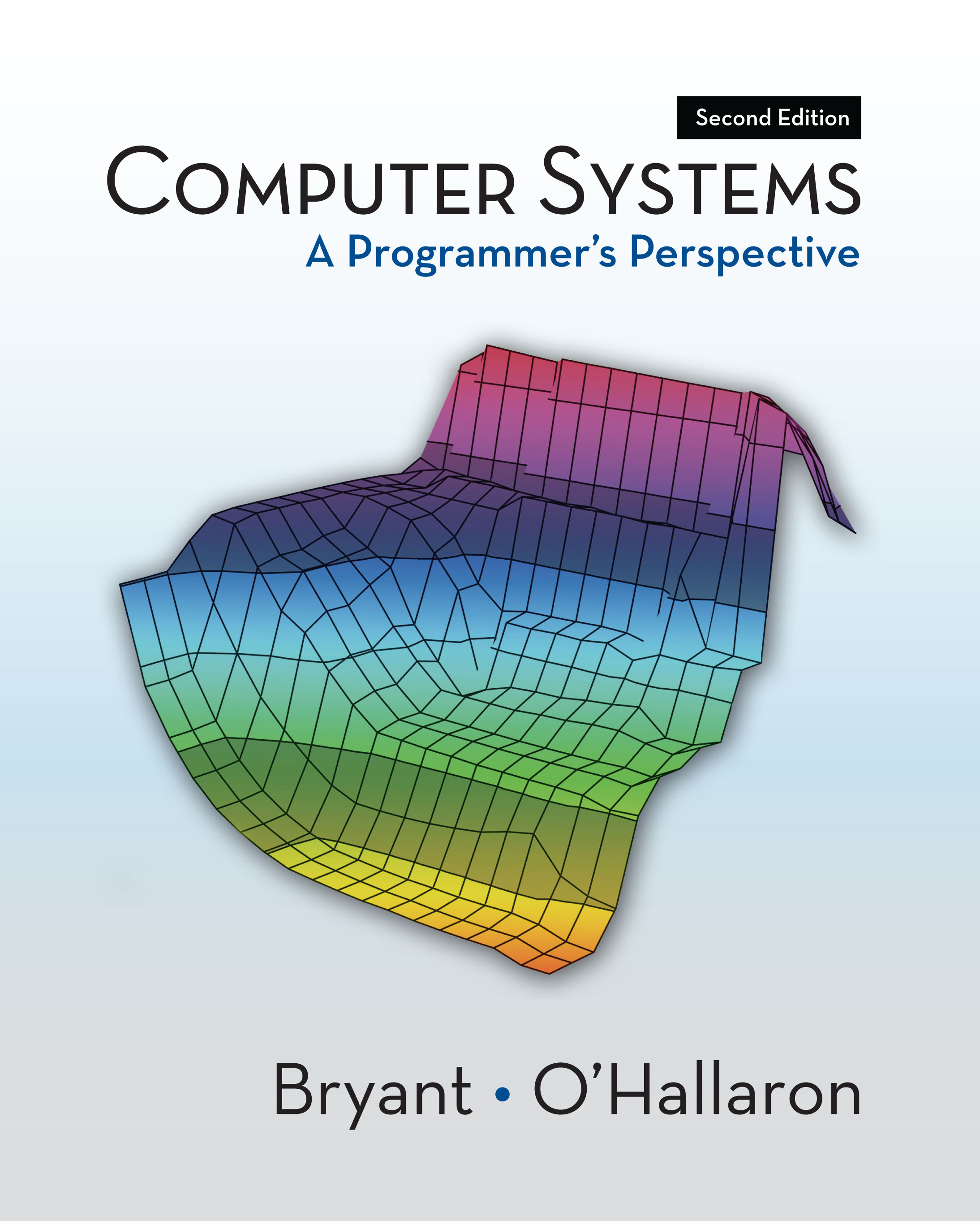 Picture of csapp cover